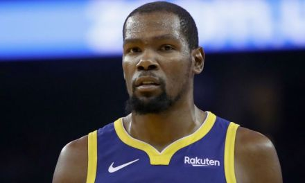 Kevin Durant Has a Message For Those Still Speculating on His Free Agency