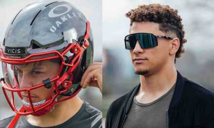 Oakley Unveils New Eyewear Collection In Short Film with Patrick Mahomes