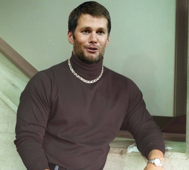 Tom Brady Plans to Bulk Up for the Season?