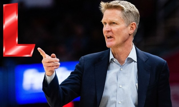 Steve Kerr Rips Warriors After Clippers Loss