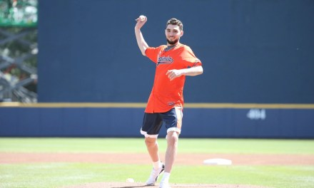 UVA's Ty Jerome Defends His Suspect First Pitch