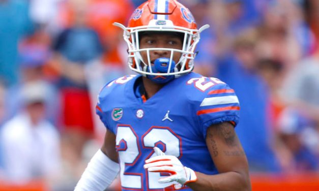 Gators Lose Top Recruit After Forcing Him To Live With Alleged Sexual Assaulter