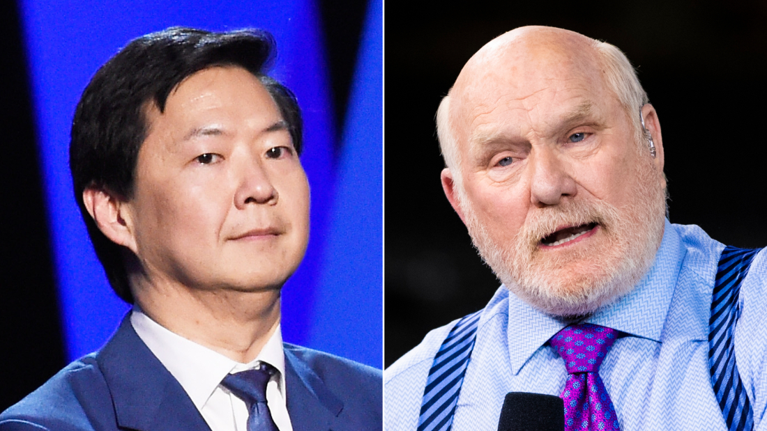 Terry Bradshaw Apologizes for Insensitive Comments About Ken Jeong