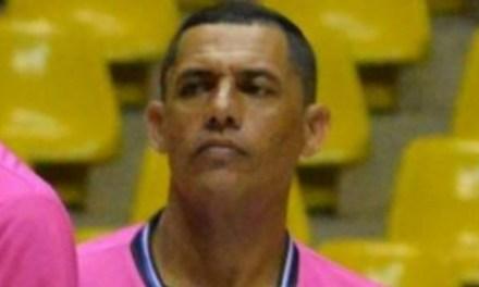 Brazilian Referee Suffers Fatal Heart Attack During Match