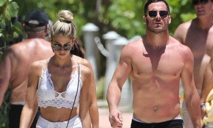 Danny Amendola's Mystery Beach Girl Identified