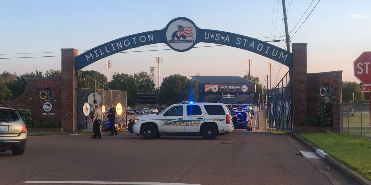 A University of Memphis Baseball Game was Canceled After an 8-Year-Old Accidentally Shot His Mother Before the Game