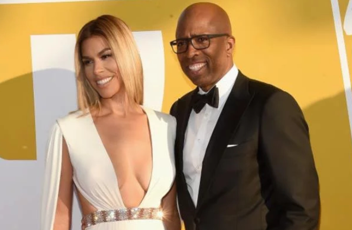 """Kenny Smith's Ex-Wife is Going after His """"Inside the NBA"""" Paychecks"""