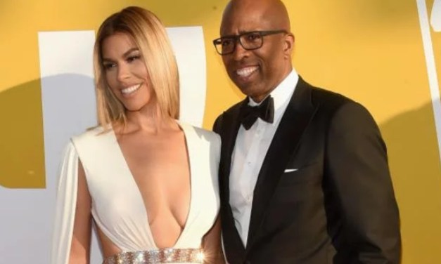 "Kenny Smith's Ex-Wife is Going after His ""Inside the NBA"" Paychecks"