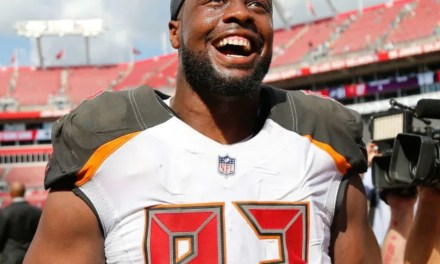 Gerald McCoy is Interest in Signing with the Browns