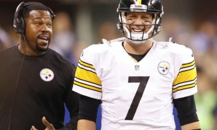 Former Steelers Linebacker Takes a Shot at Ben Roethlisberger over How He Uses His Power