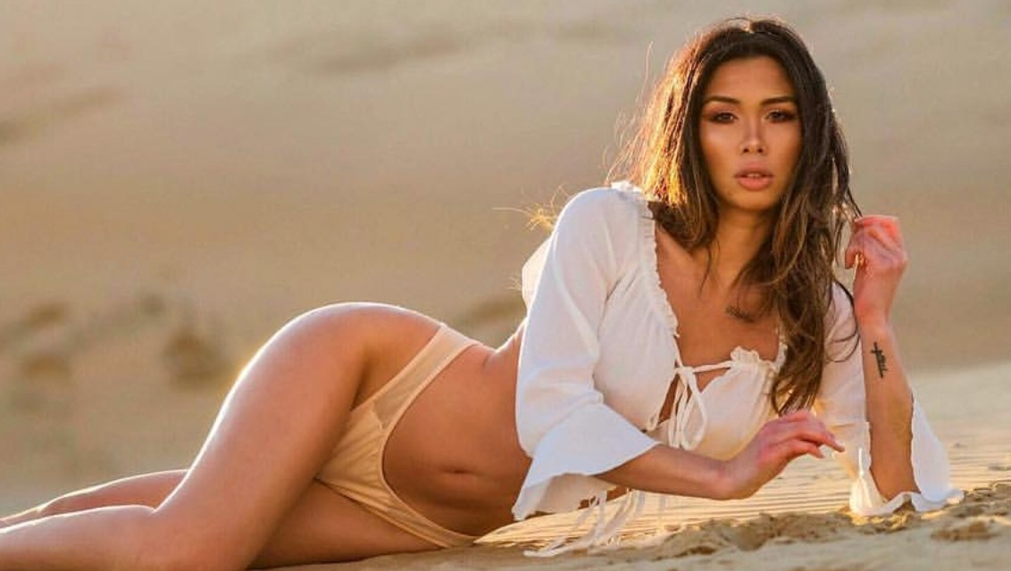 Tiffany Chantharangma Confirms She's Dating Nuggets Forward Michael Porter Jr.