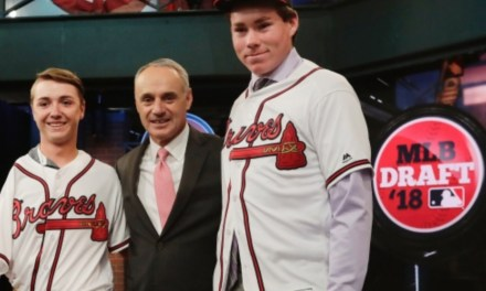 Scott Boras Client Signs in Japan Instead of with Team that Drafted Him