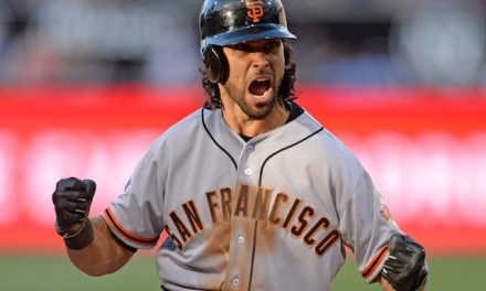 Former MLB Player Angel Pagan and Two Others Were Rescued after Their Boat Capsized