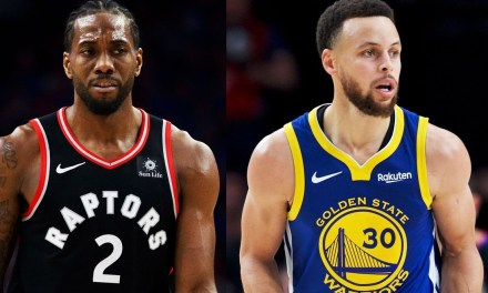 Why Kawhi Leonard is Happy to Let Warriors Stars Steal NBA Finals Spotlight