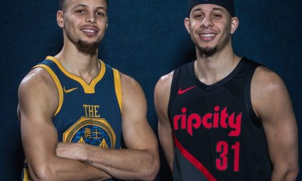 Seth Curry Takes a Shot at Kevin Durant