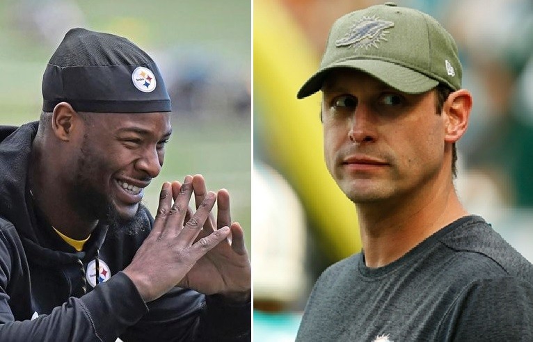Le'Veon Bell Responds To Reports That Jets Coach Adam Gase Didn't Want Him