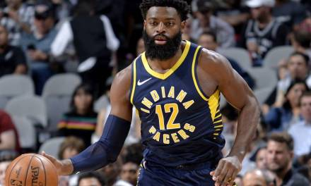 Tyreke Evans was Banned from the NBA for Two Years for Violating the NBA's Anti-Drug Policy