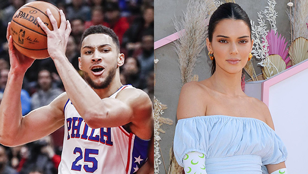 Kendall Jenner Was Watching Sixers Game 7 and Guess Who She Was Rooting For