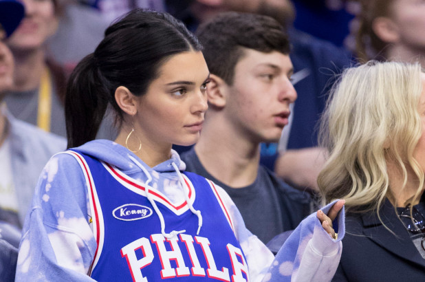 Kendall Jenner Spotted Vacationing Solo After Rumors of Her and Ben Simmons Taking a Break