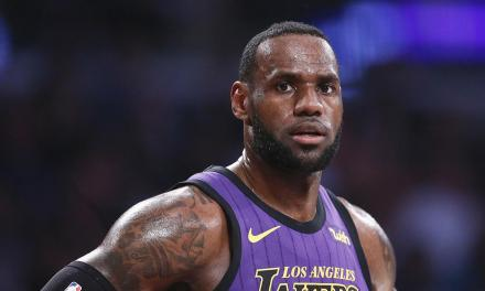 LeBron James Finally Talks About Magic's Quick Exit: ''It Was Just Weird'