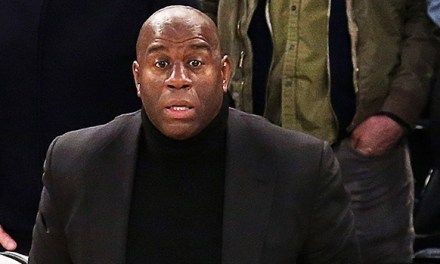The Damning Report on Magic Johnson's Misconduct Has Finally Arrived