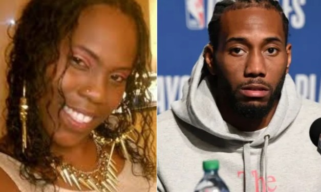 Kawhi Leonard's Sister Finally Explains the 'One and Done' in Toronto Video