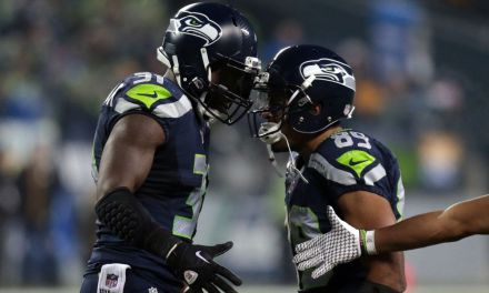 Seahawks Release Veterans Doug Baldwin and Kam Chancellor after Failed Physical