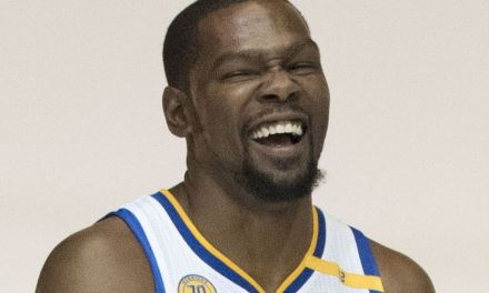 NBA Finals Most Valuable Player Odds Revealed