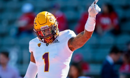 Bill Belichick Says the Patriots were Fortunate to Draft N'Keal Harry