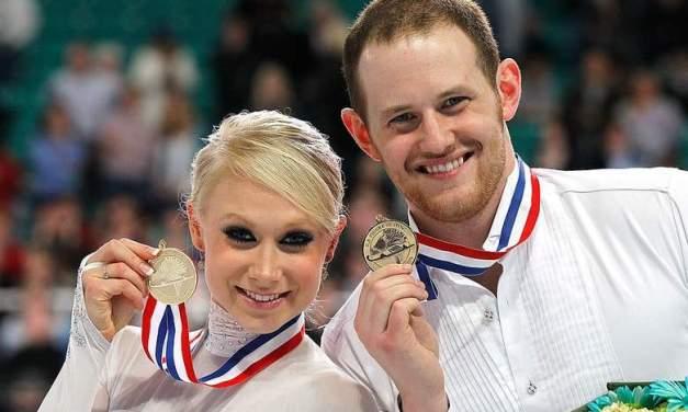 US Figure Skater Accuses Deceased Partner of Sexual Abuse