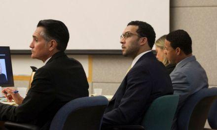 Kellen Winslow Jr. Found Guilty of Raping 58-Year-Old Homeless Woman