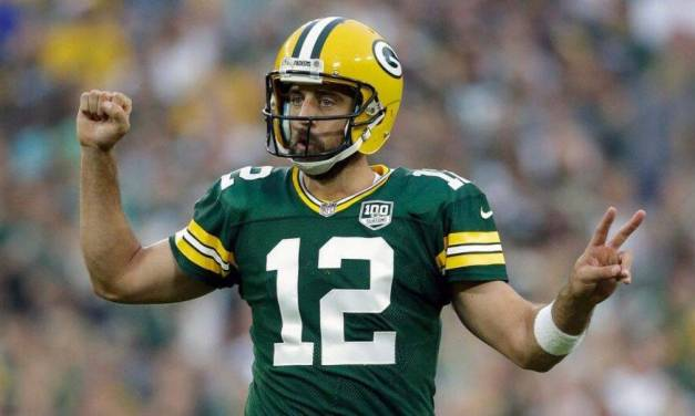 Aaron Rodgers is Already Unhappy with New Head Coach Matt LaFleur's Offense