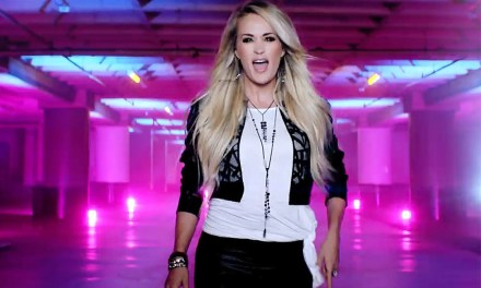 """Carrie Underwood Sued for Stealing Her Sunday Night Football Song """"Game On"""""""
