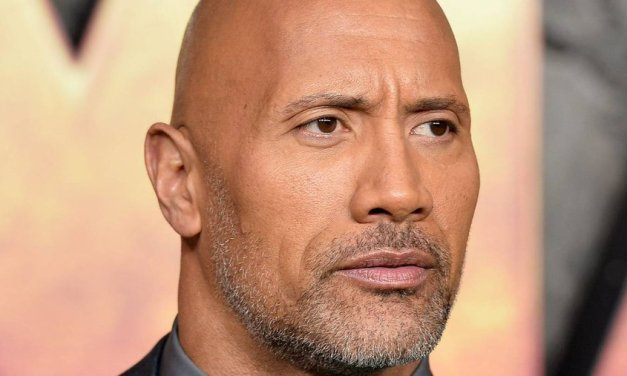 The Rock Blasted For Posting Photo Forcing Him to Delete