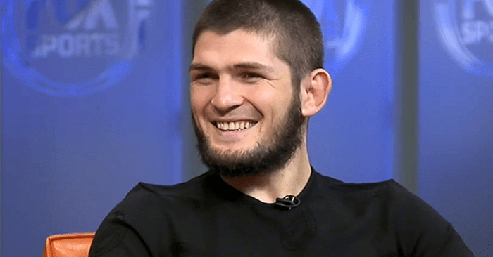 Khabib Nurmagomedov Explains His New UFC Contract