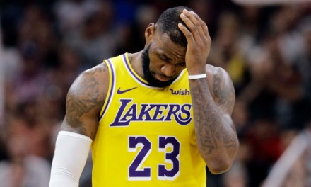 The Lakers are Not Being Considered by Elite Free Agents this Off-Season