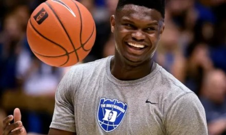 Zion Williamson Leads Group of NBA Draft Green Room Invites