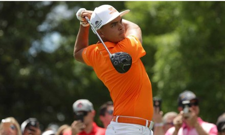 Fowler pays tribute with custom gear