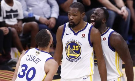 Kevin Durant Official Updated Status For Game 5 Of NBA Finals
