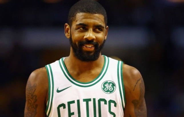 Kyrie Irving Posts Cryptic Message On Instagram After Reports Surfaced He's Opting Out