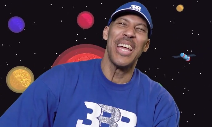 LaVar Ball Really Wants to Be in Space Jam 2
