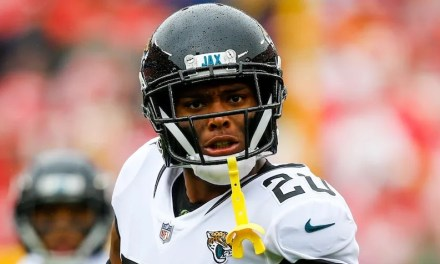 Jalen Ramsey Responds on Twitter To If  He's Actually Quitting Trash Talking