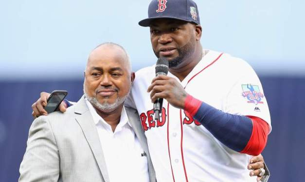 Big Papi's Father Provides Update Following Six Hour Surgery