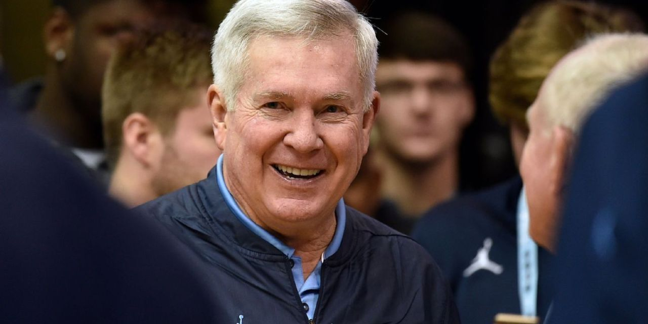 Mack Brown Has Knee Replaced by Former Player