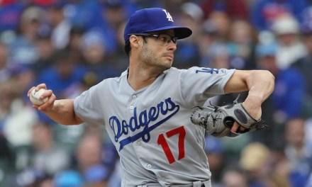 "Dodgers Pitcher Joe Kelly Says Rockies Scorer Was ""F*cking High"""