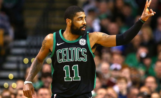 Sources Say a Verbal Agreement Between Kyrie Irving and the Nets May Already Be in Place
