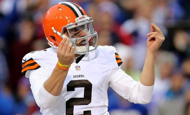 XFL Commissioner Addresses Johnny Manziel Playing in the League