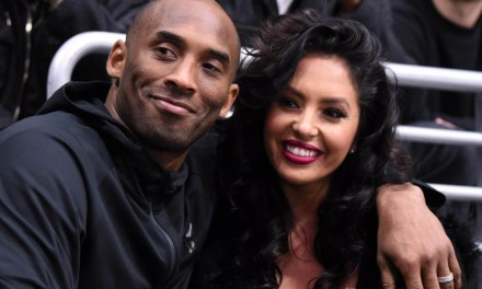 Kobe and Vanessa Bryant Welcomed a Baby Girl