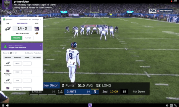 How Live Streaming And Betting Has Changed The Way We Watch Football