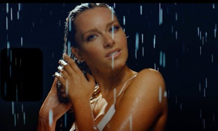 Rob Gronkowski's Girlfriend Stars In New Music Video